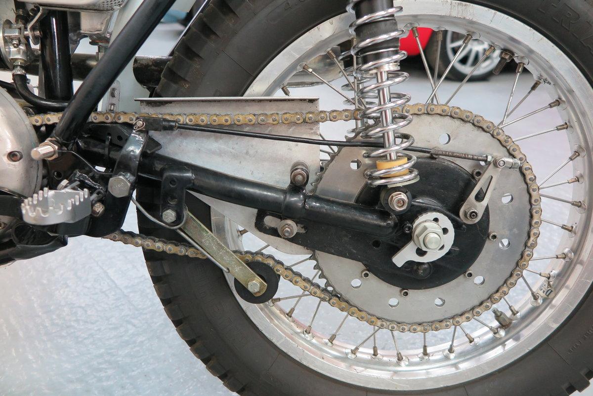 1962 BSA C15 Trials Bike ( Pre- 65 Trials ) SOLD (picture 6 of 6)