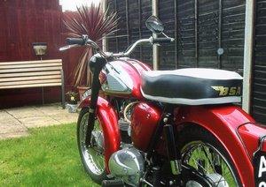 1964 BSA classic bike For Sale