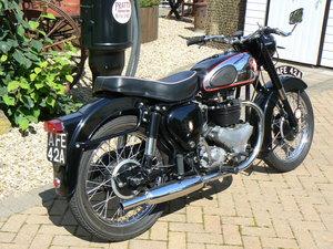 1958 BSA A10 For Sale