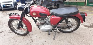 *NOVEMBER AUCTION* 1961 BSA C15 For Sale by Auction