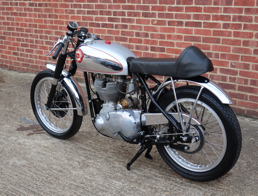 1956 BSA Gold Star Daytona  For Sale (picture 5 of 6)