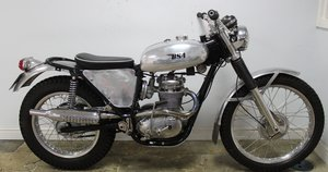 1970 BSA 250 cc Starfire Special Trail  , Beautiful  For Sale