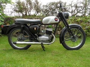 1963 Bantam D7 Super  SOLD