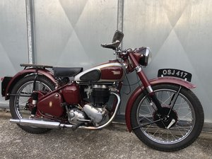 1951 BSA C11 RARE MINT ACE BIKE ALL ROUND £3995 ONO PX TRIALS For Sale