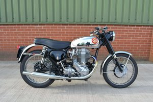 1956 BSA DB32 Gold Star For Sale by Auction
