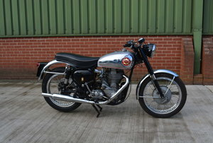 1961 BSA DBD34 Gold Star For Sale by Auction