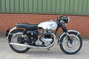 1962 BSA Rocket Gold Star For Sale by Auction