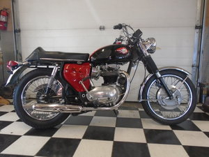 1968 BSA Lightning - Beautiful Condition