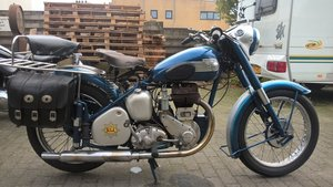 BSA B31 1953 M20 engine fitted  For Sale