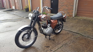 Picture of 1971 BSA A65 Lightning project SOLD