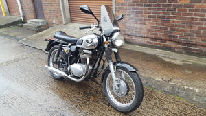 BSA 650 - SOLD, awaiting collection