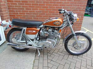 1971 Rocket111 MK2 For Sale
