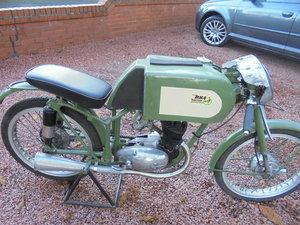 1950 BSA bantam 125cc road racer genuine ex TT bike  For Sale
