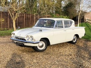 Ford Classic Consul Saloon 1962 For Sale
