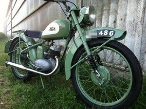 1951 BSA Bantam D1 For Sale