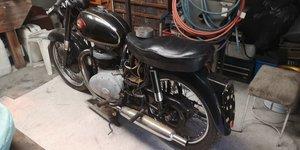 BSA A65 STAR 1962 For Sale