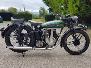 1937 BSA B21 OHV SPORTS 250. VERY RARE PRE WAR CLASSIC For Sale