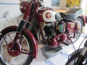 1957 BSA C12 Rebuilt  £2250 ONO For Sale
