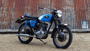 1970 BSA Starfire