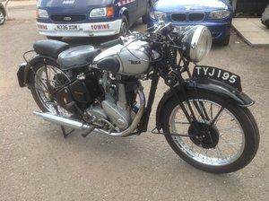 1948 BM33 500cc