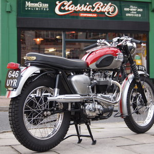 1970 Wanted All Classic Motorcycles //1930's To // 1980's For Sale