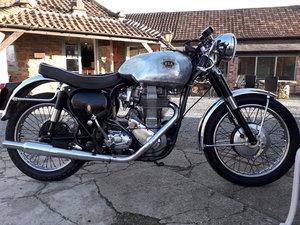 1964 BSA Goldstar 350cc