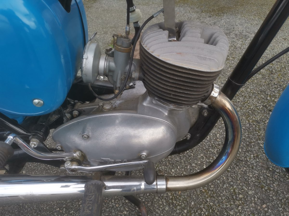 1964 BSA Bantam For Sale (picture 4 of 6)