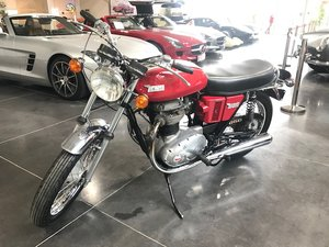 BSA Thunderbolt A65 IT * full history included*