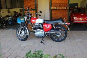 1968 BSA A65 FIREBIRD SCRAMBLER For Sale by Auction