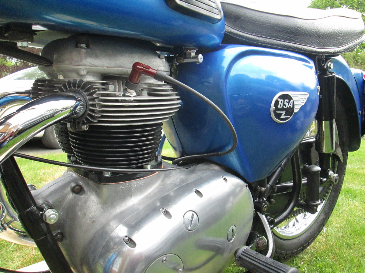 1964 BSA A65 Star Twin  For Sale (picture 4 of 6)