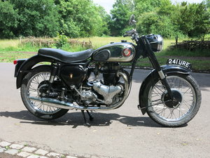 BSA A10 Super reliable