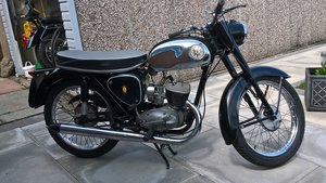 1968 BSA Bantam four speed D14/4