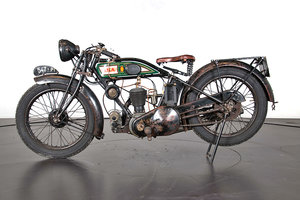 Picture of BSA - 350 - 1934 For Sale