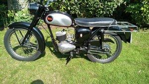 1963 Bantam D7 Super