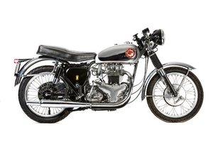 1963 BSA 646CC ROCKET GOLD STAR (LOT 311)