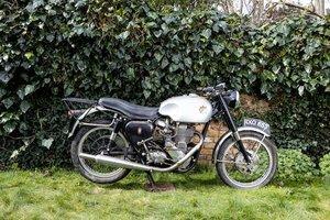 C.1954 BSA 500CC B31/B33 'GOLD STAR' REPLICA (LOT 320)