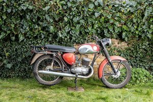 1970 BSA 172CC D175 BANTAM (LOT 328)