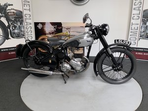 Picture of 1949 BSA C10 250cc For Sale
