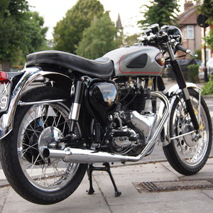 BSA A10 RGS 650 Replica, Probably The Best You Will See