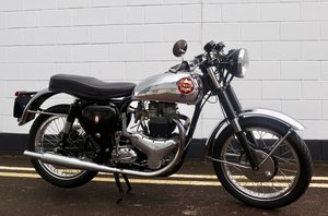 Picture of 1958 BSA Rocket Gold Star Replica 650cc - An Excellent Examp SOLD