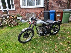 B34 plunger bike