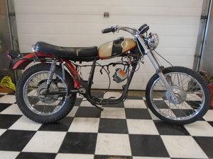 B25T Project Bike