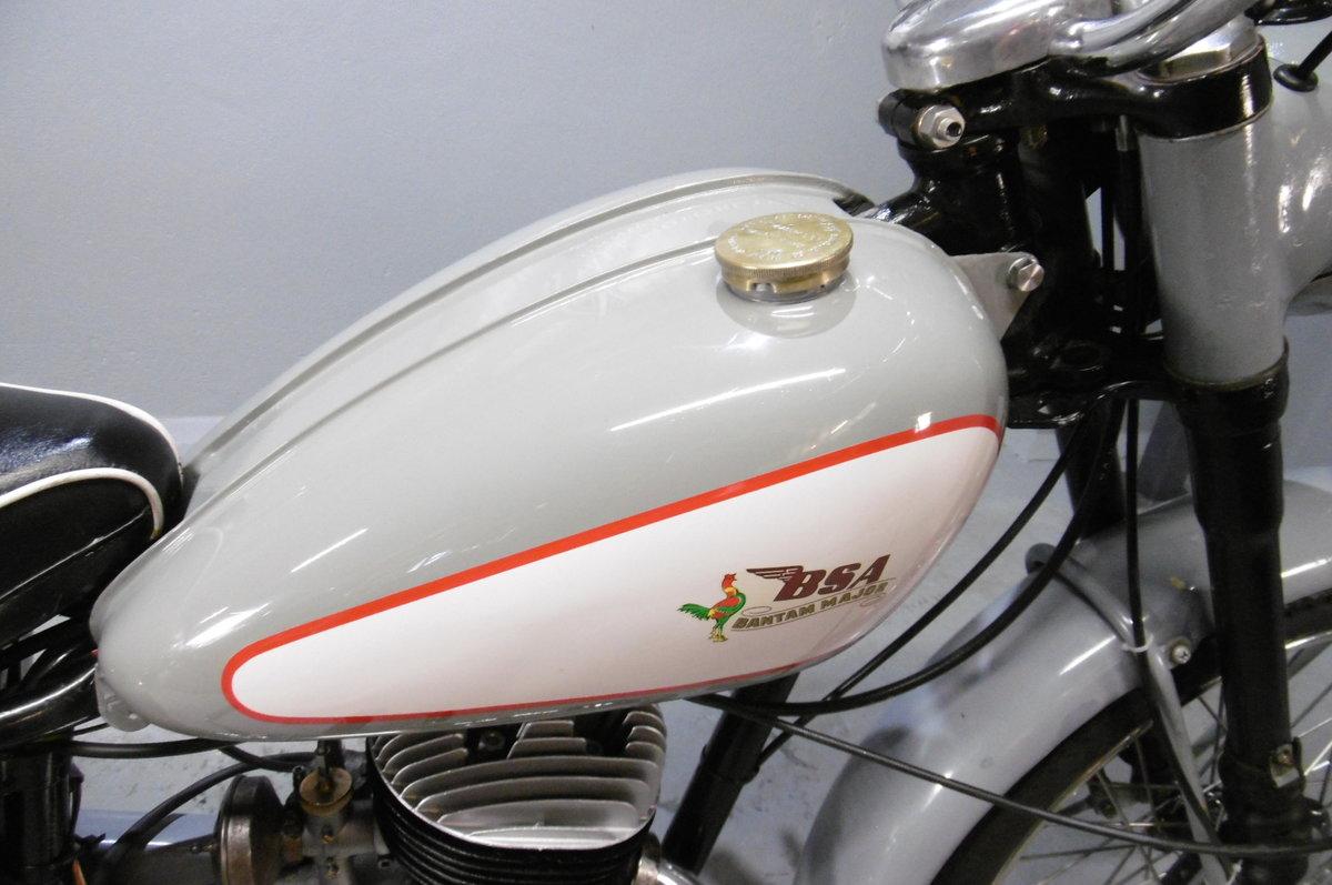 1956 Bantam D3 Major Restored  For Sale (picture 2 of 6)