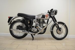Picture of 1962 BSA DBD34 Gold Star