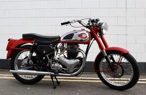 Picture of 1960 BSA Super Rocket 650cc - Restored For Sale