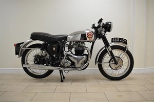 Picture of 1962 BSA Rocket Goldstar For Sale by Auction