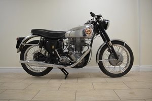 Picture of 1961 BSA DBD34 Goldstar