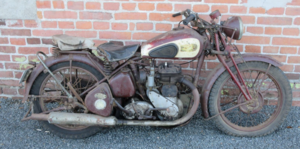 BSA WM 20 Matching numbers