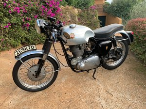 Picture of 1961 BSA DBD 34 Gold Star 500cc Clubman For Sale