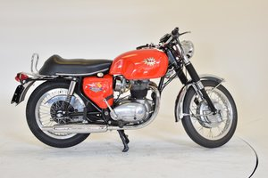 Picture of 1968  BSA A65 Spitfire MkIV